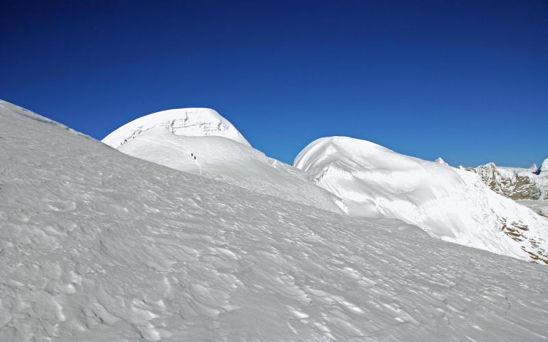 Mera Peak (6461m) Climb