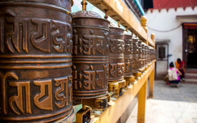 Kathmandu Photo Tour - Culture and Lifestyle
